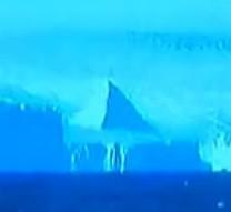 南极金字塔