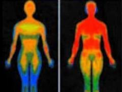 俄科学家称拍到人死前灵魂离体(图)