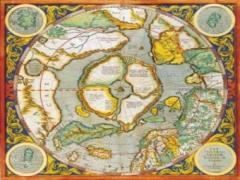 极地下有乐土 在北极发现的天堂(图)