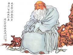 听彭老祖自己讲 他是如何活到七百多岁的(图)