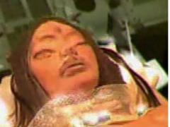 美宇航员从月球带回三眼女尸 全世界被吓疯